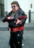 Big Philly Elvis