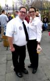 TSA Inspectors
