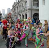 Mondo Kayo Marching Club