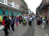 KOE Parade