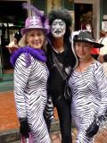Ladies of Iris with Bill