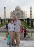 Cochin, Agra, & the Taj Mahal 2012