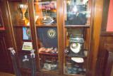 Pub display case