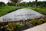 The Garden of Reflection: The 9/11 Memorial