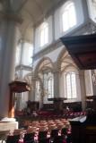 Westerkerk inside