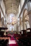 Stunning interior of the church