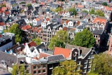 Another view from the Westerkerk Tower