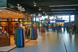 Schiphol Airport stores
