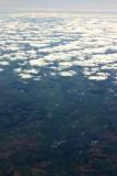 Gotta love the clouds