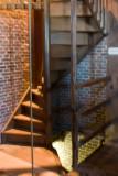 Westerkerk tower stairwell