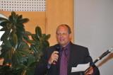 Moderator Prok. Thomas Weger