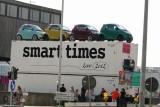 smart times 12, Antwerp, Belgium