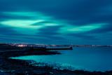 Surreal City Lights