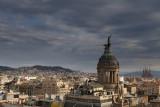 Barcelona Roof-tops!
