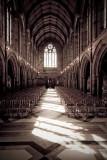Chrichton Church