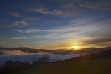 Misty Loch Tay