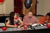Jaun / Cristina's birthday party
