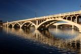 Tempe Town Lake 1-28-2012