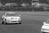 29TH 7T WILL PACE/JIM PACE  HONDA CRX Si