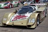 Holbert Racing Porsche 962