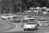 1987 Champion Spark Plug Challenge Mid-Ohio
