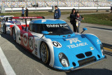 2007-2008-2011 Riley Mk XI-Lexus Scott Pruett/Salvador Duran/Juan Pablo Montoya