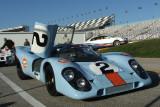 1970 Porsche 917 K .......