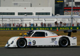 2010 Riley Mk XI -Porsche Terry Borcheller/João Barbosa/Mike Rockenfeller/Ryan Dalziel
