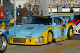 1982 Porsche 935 JLP-3 John Paul, Jr./Rolf Stommelen/John Paul