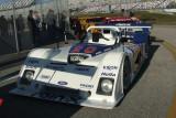 1997 Riley & Scott Mk III - Ford/John Schneider /Rob Dyson/John Paul, Jr./Butch Leitzinger/Andy Wallace