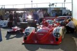 2002 Dallara - Judd Didier Theys/Fredy Lienhard/Max Papis/Mauro Baldi