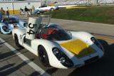 1968 Porsche 907 Vic Elford/Jochen Neerpasch/Rolf Stommelen/Jo Siffert/Hans Herrmann