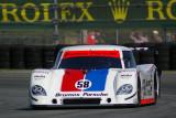 2009 Riley Mk XI-Porsche Darren Law/David Donohue/Buddy Rice/Antonio Garcia