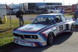 1976 BMW 3.0 CSL Peter Gregg/Brian Redman/John Fitzpatrick