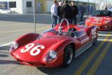 1962  Lotus 19  - Climax  Dan Gurney