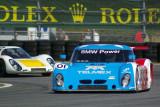 2011 Riley Mk XX-BMW Scott Pruett/Memo Rojas/Graham Rahal/Joey Hand