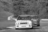 5TH RAY KORMAN/TF McCABE   BMW M-3