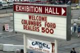 IMSA 1986 Columbus
