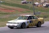 4th Dave Jolly  Mazda MX-6