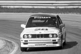 DNF RAY KORMAN/RON CHRISTENSEN  BMW M-3