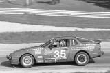 36TH DAVE WHITE/EDDIE SHARP  PORSCHE 944S