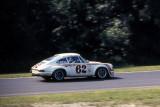 6TH  1ST GTU BOB BERGSTROM/JIM COOK  Porsche 911 S