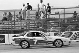 6TH JOHN O'STEEN/JEFF PURNER  PORSCHE 944S