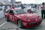 25TH WAYNE JONES/BOB RICHEY PORSCHE 944S