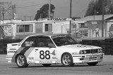 23RD MANNY MANTZ/JUAN SCALDASERRI  BMW M-3