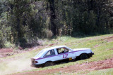 15th David Kinsey  Ford Escort