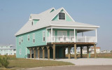 Port Aransas vacation home - Nov28 to Dec28
