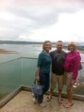 Vince & Kathy visit May 2012