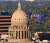 Spirit of Boise Balloon Festival 2011