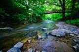 7 Mile Creek, bridge